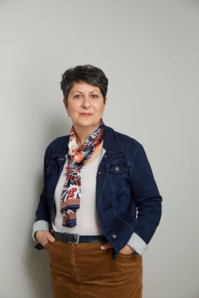 Nazan Kapan: SPD ikinci adayı